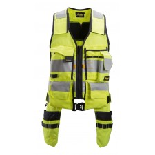 Snickers 4230 AllroundWork Class 1 Hi Vis Toolvest