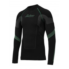 Snickers 9425 FlexiWork Seamless Long Sleeve Base Layer