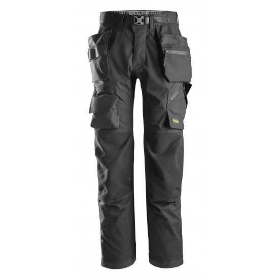 Snickers 6923 FlexiWork Floorlayer Holster Pocket Trousers