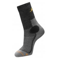 Snickers 9215 AllroundWork 37.5® Wool Mid Socks