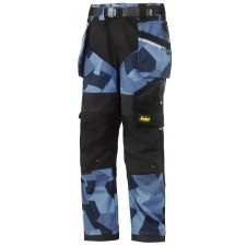 Snickers 7505 Junior Trousers