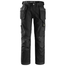 Snickers 3214 Craftsmen Holster Pocket Trousers