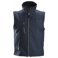 Snickers 4511 Profil Softshell Weste