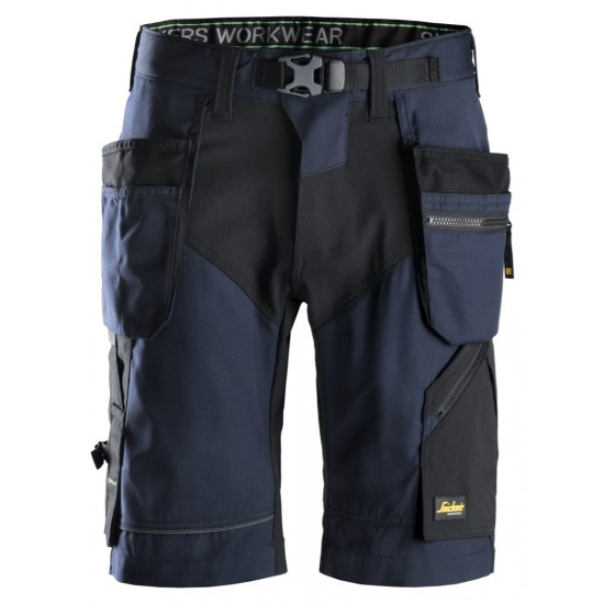 Snickers 6904 FlexiWork Shorts