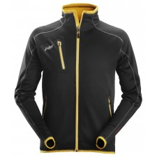 Snickers 8015 AIS Body Mapping Fleece Jacket