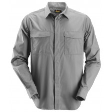 Snickers 8510 Service LS Shirt